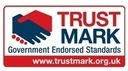 Trust Mark for Bi Fold Doors - Government Endorsed Standards