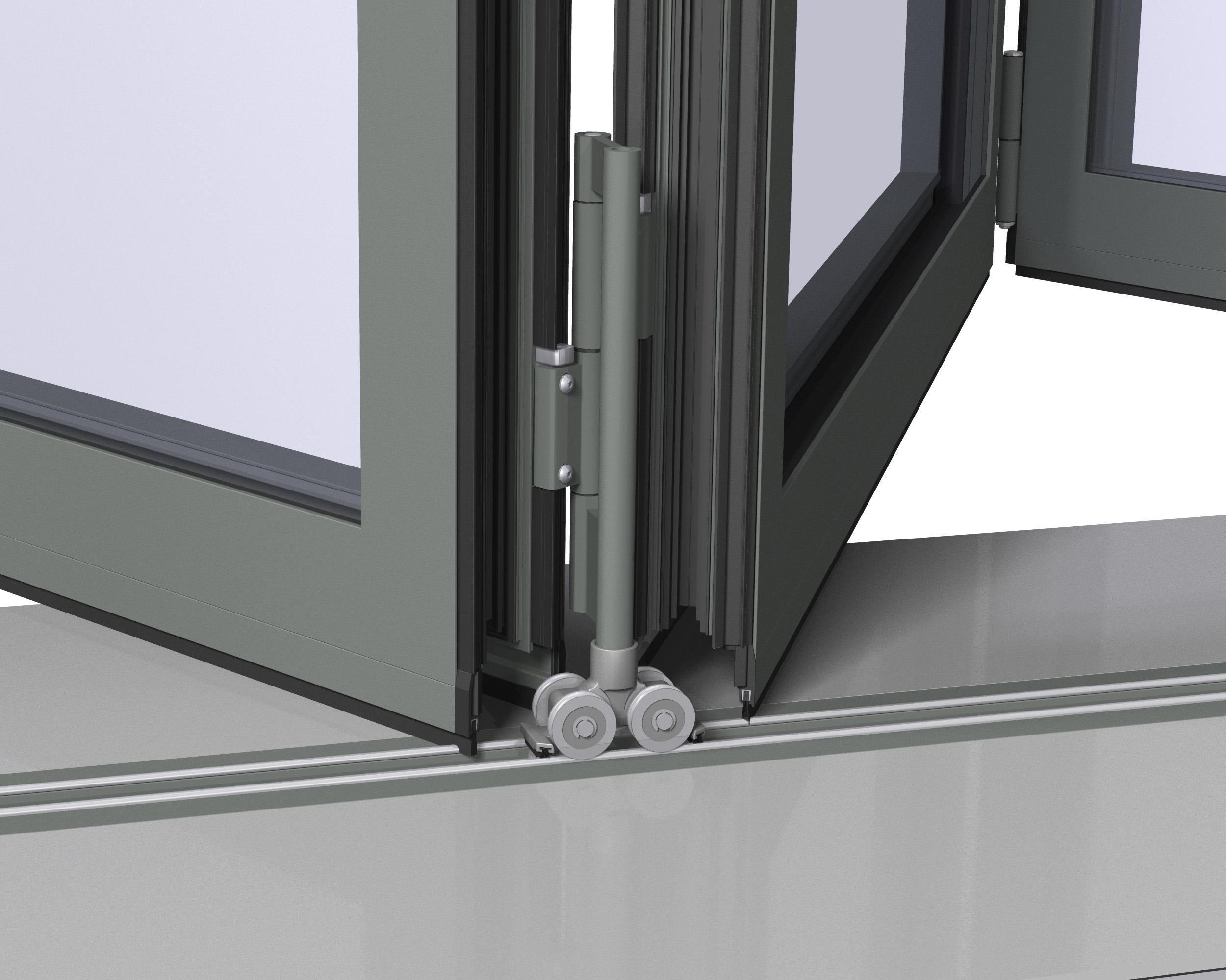Accordion Doors Uk Gallery - doors design modern